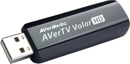 AverMedia A835 Volar HD