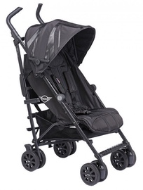 Easywalker Mini Buggy Plus LXRY Black