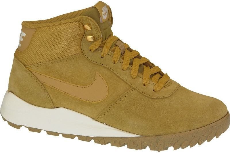 Nike Hoodland 654888-727 Brown 45.5