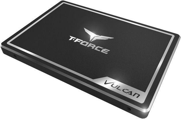 "Team Group T-Force Vulcan 2.5"" SSD 250GB"