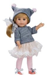 Berjuan Doll Irene Rubia 22cm 1013