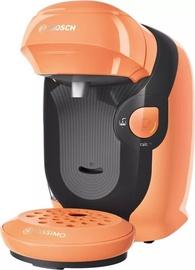 Bosch Tassimo Style TAS1106 Orange/Black