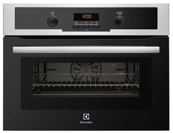 Orkaitė Electrolux EVY7600AOX
