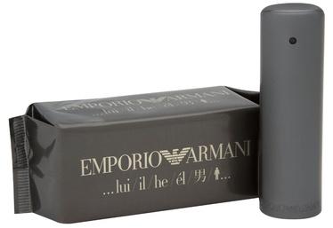 Tualetes ūdens Giorgio Armani Emporio 100ml EDT