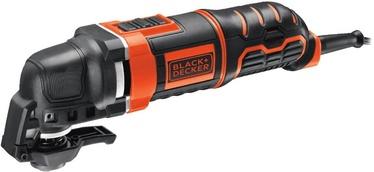 Black & Decker MT300KA Multi Tool + Accessories