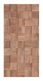 Akmens masės dek. plytelės DECORWOOD BROW, 59.8 x 29.7 cm