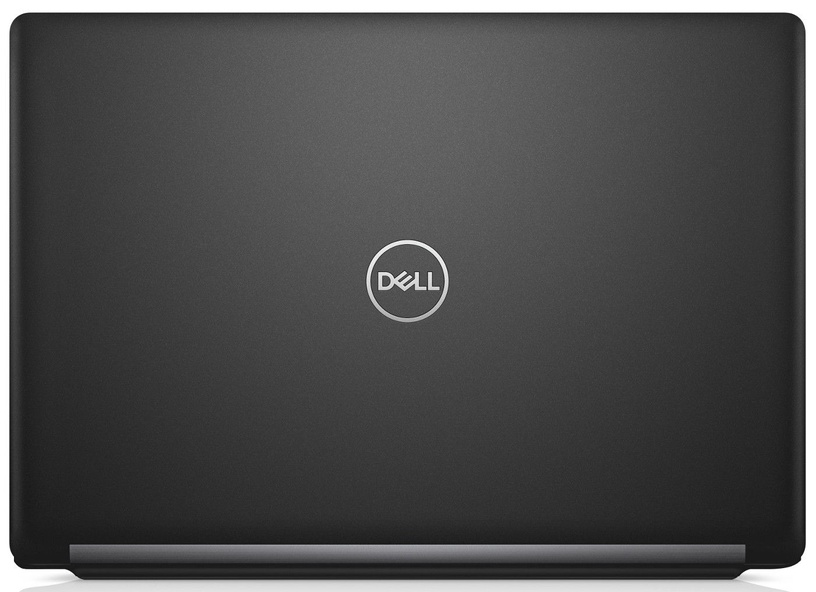 "Nešiojamas kompiuteris Dell Latitude 5290 53809441 PL Intel® Core™ i5, 8GB/256GB, 12.5"""