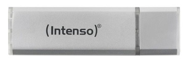 USB atmintinė Intenso Ultra Aluminium, USB 3.0, 128 GB