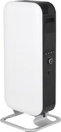 Масляный нагреватель Mill AB-H1000DN, 1000 Вт