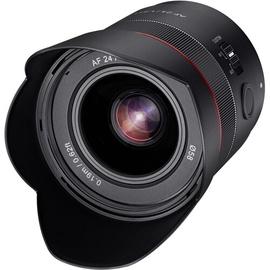 Objektiiv Samyang 24mm f/1.8 AF Sony E, 230 g