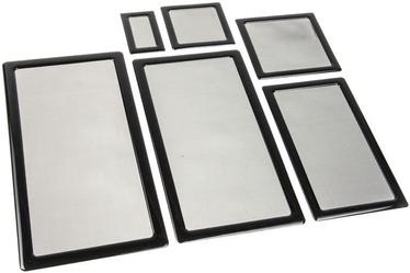 DEMCiflex Dust Filter Black DF0423 Set For Corsair 350D