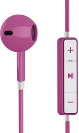 Ausinės Energy Sistem Earphones 1 Purple