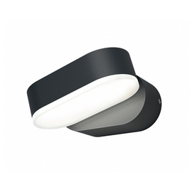GAISMEKLIS  MINI SPOT I 8W LED DG (OSRAM)