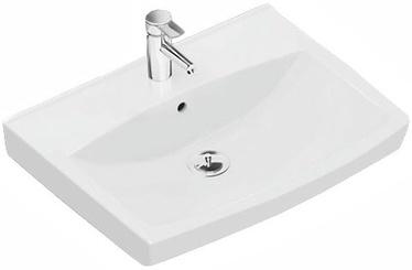Раковина Ifö Inspira 570x435mm Washbasin White