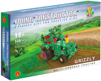 Alexander Young Constructor Grizzly 1499