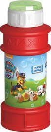Dulcop Paw Patrol Maxi Bubbles 175ml