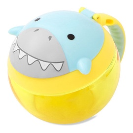 SkipHop Zoo Snack Cup Shark 9I237010