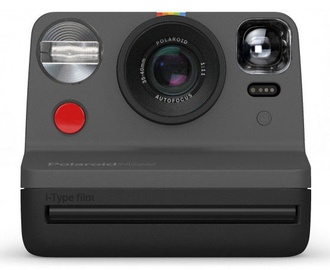 Polaroid Now Instant Camera Black