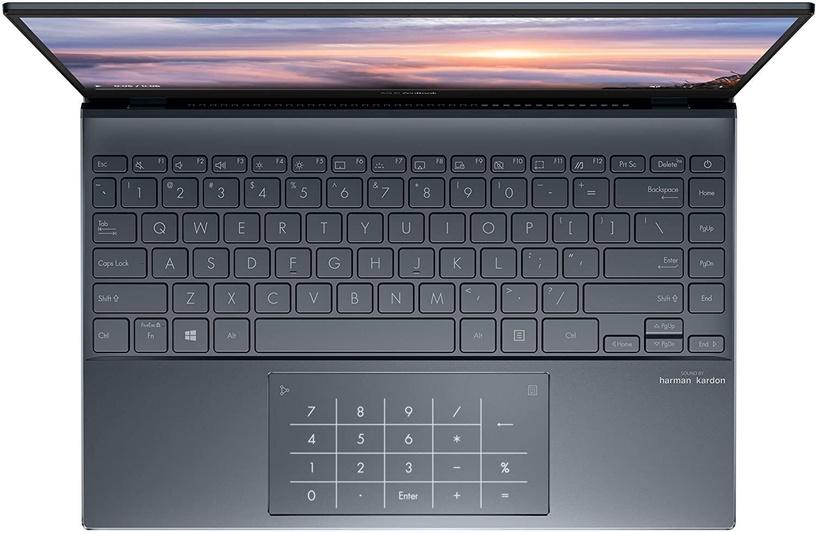 Asus ZenBook 13 UX325EA-EG027T Gray