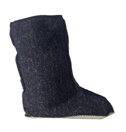 Kailinės kojinės, juodos, 39–40 dydis