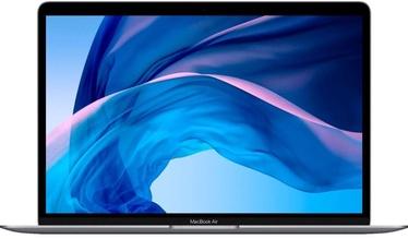 "Apple MacBook Air 13.3"" Retina DC / i3 1.1GHz / 8GB / 256 SSD / ENG Space Gray"