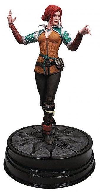 Фигурка-игрушка Dark Horse Witcher 3 Wild Hunt Triss Merigold Collectible