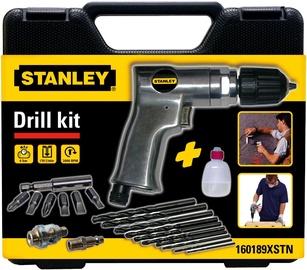 Stanley Pneumatic Drill Kit