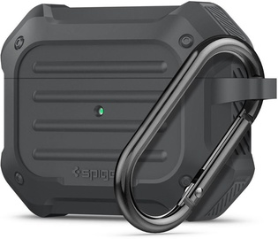 Spigen Tough Armor Case For Apple Airpods Pro Charcoal