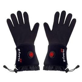 Glovii Heated Universal Gloves S-M Black