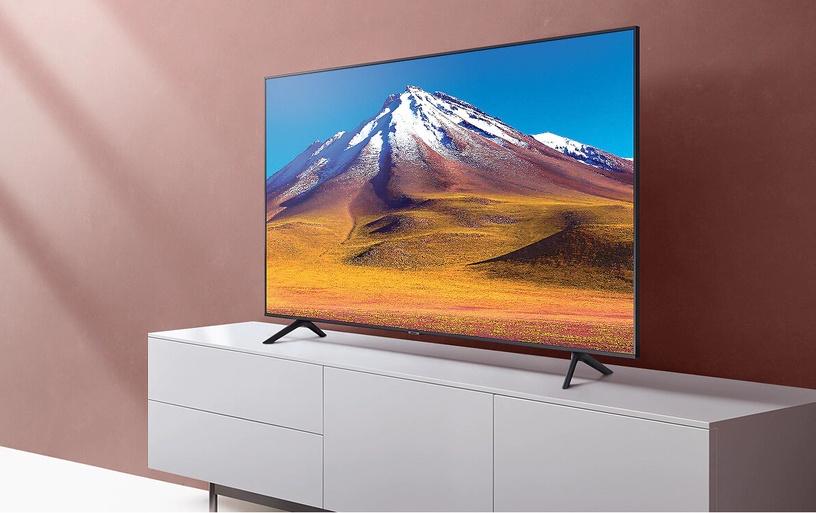 Televizorius Samsung UE55TU7092UXXH LED
