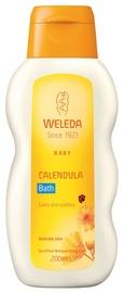 Weleda Baby Calendula Bath 200ml