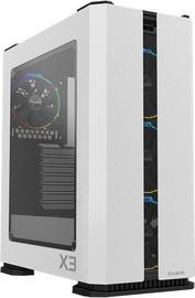 Zalman X3 ATX Mid-Tower White