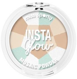 Miss Sporty Insta Glow Mosaic Powder 7.29g 01