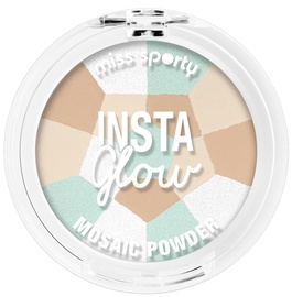 Miss Sporty Insta Glow Mosaic Powder 7.29g 01
