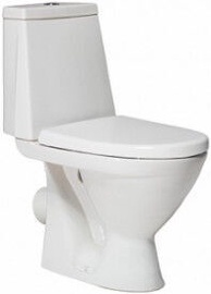 Kolo Modo WC with Soft Close Lid 365x650mm White