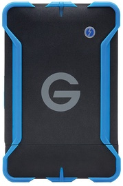 G-Technology G-DRIVE ev ATC Thunderbolt 1TB