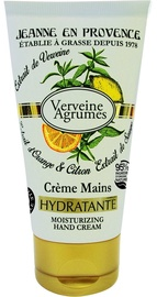 Rankų kremas Jeanne en Provence Verveine Agrumes, 75 ml