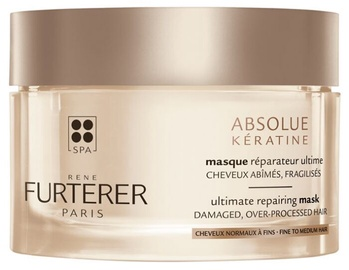 Rene Furterer Absolue Keratine Ultimate Repairing Mask 200ml Fine/Medium