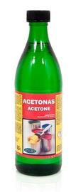 Acetonas Savex, 0.5 l
