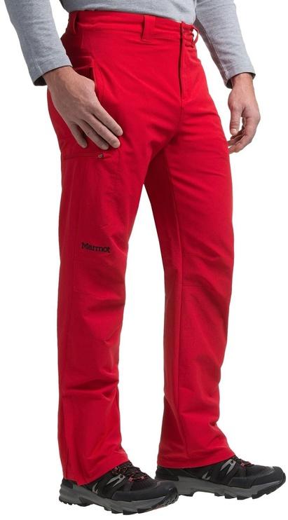 Брюки Marmot Scree Pants 34 Reg Team Red