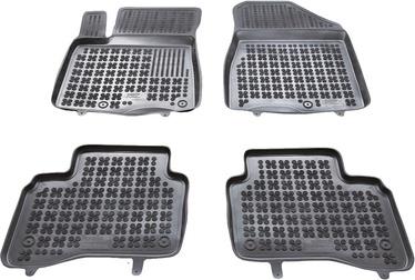REZAW-PLAST Kia Niro Hybrid 2016 Rubber Floor Mats