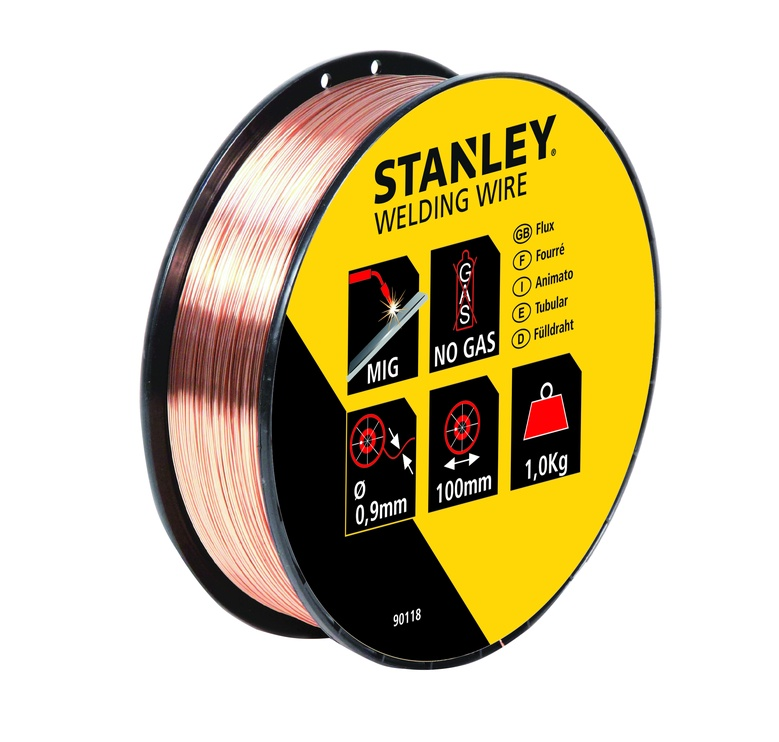 Stanley Welding Wire 90118 0.9mm