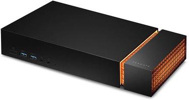 Seagate FireCuda Gaming SSD Dock 4TB