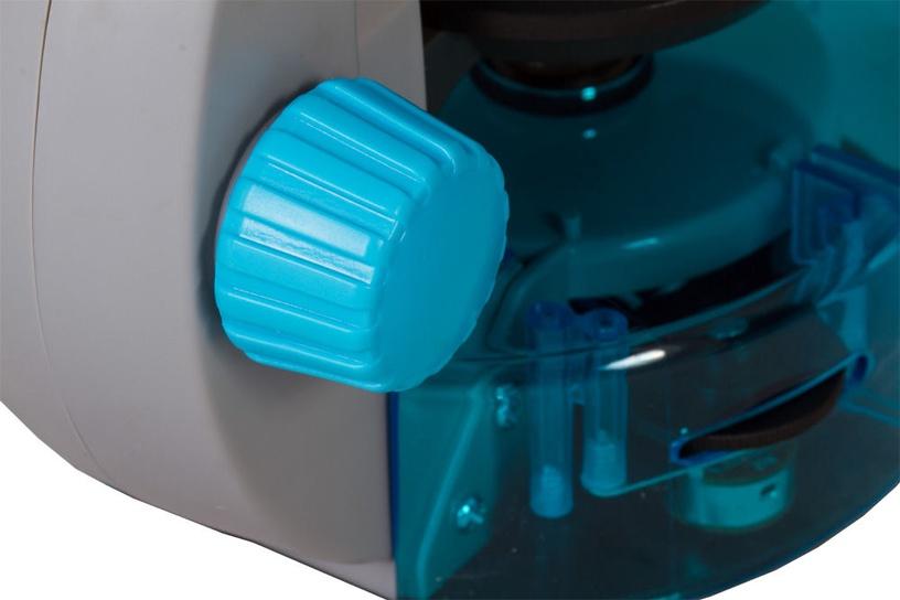 Levenhuk LabZZ M101 Azure Microscope