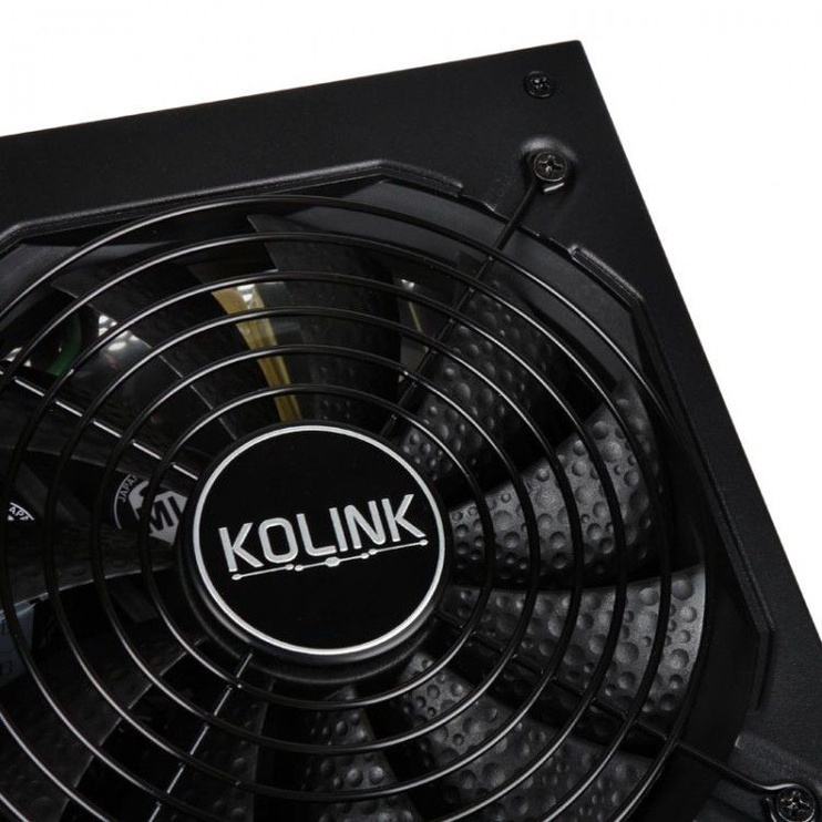 Kolink Continuum 80 Plus Platinum PSU 1050W