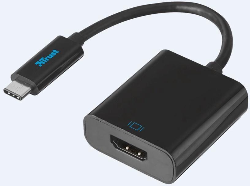 Trust Adapter Displayport USB Type-C to HDMI