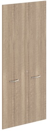 Skyland Dioni-Z DHD 42-2 Doors With Lock Canyon Oak