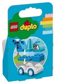 Constructor LEGO Duplo Tow Truck 10918