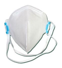 Sulankstoma respiratorius VIC822 FFP1