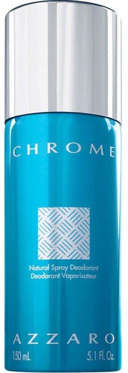 Vyriškas dezodorantas Azzaro Chrome, 150 ml